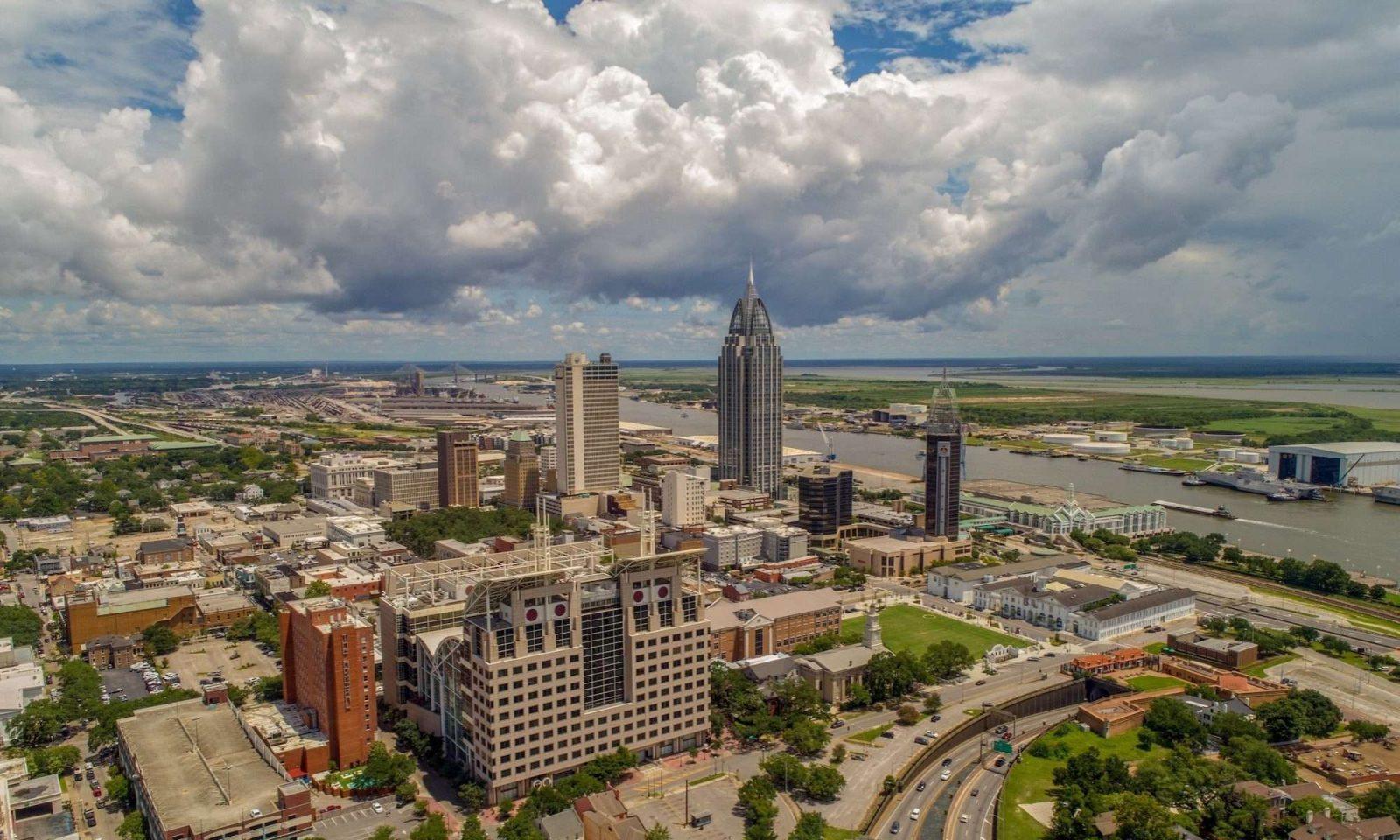 Out of Atlanta